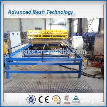 Verstärkung Zaun Mesh Panel Schweißmaschine Preis 3-8 mm
