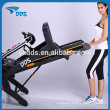 designed folding mini motorized treadmill for home use pro