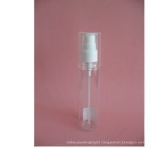 Plastic Perfume Bottle 100ml with Mist Sprayer