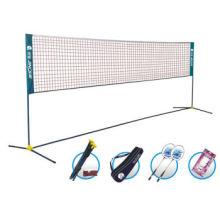 Portable Plastic Tennis Net