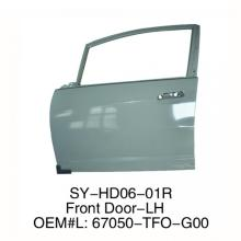 HONDA FIT 2009-2010 Front Door-L