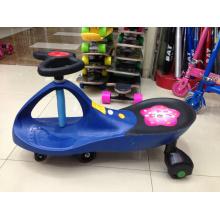 Плазменный автомобиль Swing Car, со светодиодами En71 / SGS Blue 1201