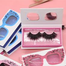 Cheap Price Eyelashes Wholesale Vendor 6D Faux Mink Strip Eyelashes