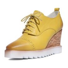 inside high heel casual shoes