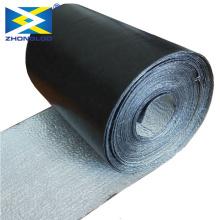 Crack Resistance Black Waterproof Anti-crack Sticker Of Asphalt Pavement With Good Low-temperature Flexibility