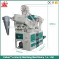 Machine de retrait de pierre de riz de moulin de paddy de grande capacité