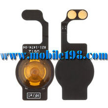 Pièces de rechange pour le câble de câble de bouton à la maison de l'iPhone 5