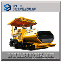 Liugong Pavé d'asphalte Clg512 (Largeur de pavé de 3,0 à 12,5 m)