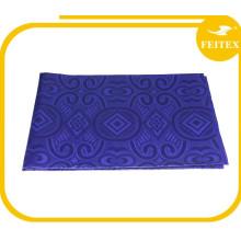 Comercio garantía africana bazin riche para mujeres barato lady wear kaftan dress venta caliente