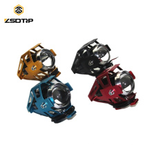 SCL-2015050063 12V 10W Waterproof LED U5 Headlight for Motorcycle ,Car,Truck