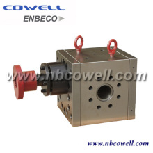 Melt Pump for Rubber Product Extruder