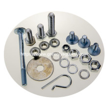 K17111 Hopper drive bolt and nut hardware kit