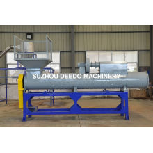 PVC Label Separator/Separating Machine/Remover