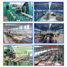 Tuyaux en acier sans soudure de DIN17175 st45