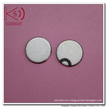 Low Price Pzt Piezo Ceramics 25mm Wholesale Pzt Piezo Ceramics Element