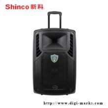 Haut-parleur actif USB Bluetooth pour ordinateurs ou cadeaux
