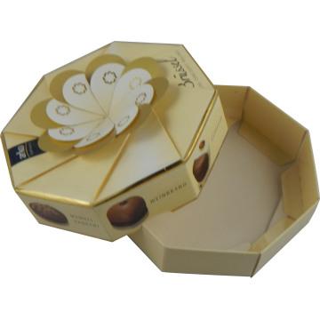 Boîtes à bijoux, boîtes à gâteaux, avec le logo de l'acheteur