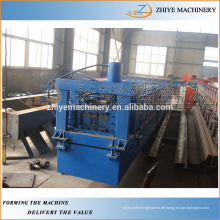Stahl Lattenrost Rollladen Türen machen Maschine / Selling High Quality Automatische Farbe Stahl Roller Shutter Door Making Line