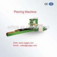 Máquina de aplainamento de madeira Preço para venda quente em estoque