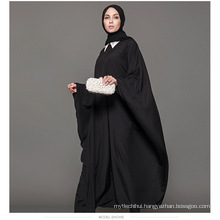 Owner Designer brand oem label manufacturer islamic clothing women muslim dresses dubai abaya