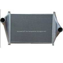 Aftermarkets Aluminium Ladeluftkühler für LKW