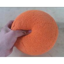 Pièces de pompe à béton Spong Cleaning Ball