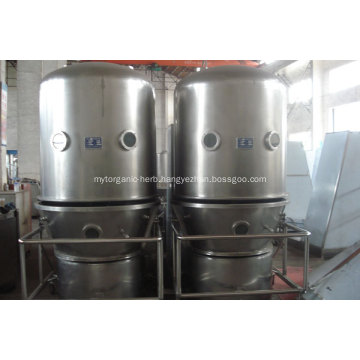 Mushroom Powder Granule Fluid Bed Dryer