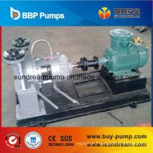Ay Pompe à huile centrifuge multicellulaire