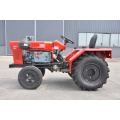 Hot Selling 28HP 2WD Small Wheeled Tractors For Agriculture