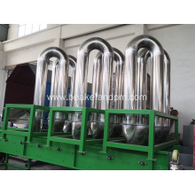 Plastic film Drying machine