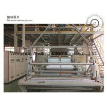 Ligne d'extrusion de feuilles non tissées - China Plastic Machinery Supplier