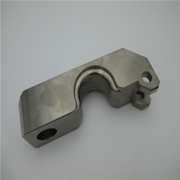 Precision Custom CNC Machining Service