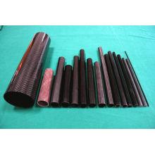 Высокое качество углеродного волокна стержня для промышленности