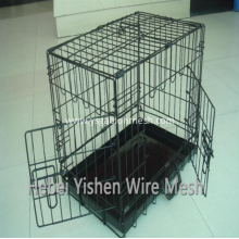 High quality low price metal dog cage