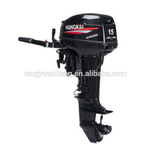 Best price 2-stroke 15hp HANGKAI Marine outboard Engine