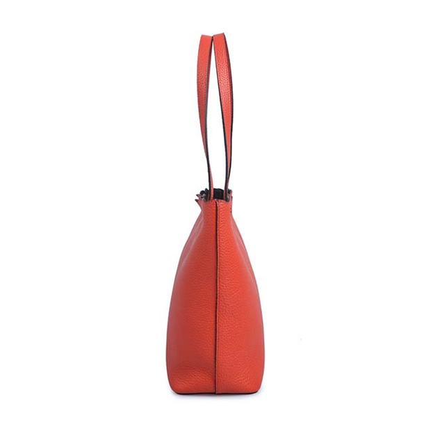 emale Genuinne Leather tote Handbags shoulder bag for women