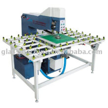glass drill machineYZZT-Z-220 CE approved