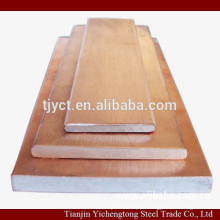 Cathodes copper sheet plate
