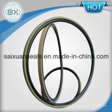 NBR PTFE Glyd Seal Rings Hydraulic Piston Rings