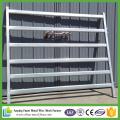 Viehbestandteile Verzinkter Stahl gebrauchte Rinderplatten