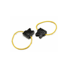 FH-618 Cartucho Mini Auto Blade Fuse Holder