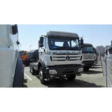 Beiben Trucks Tractor Head Price