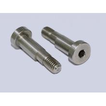 CNC machining Spring cotter pin plug pin