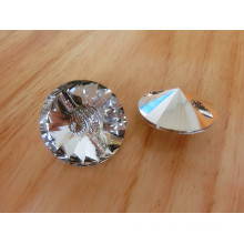 Round Crystal Buttons3051 for Sofa