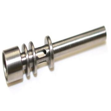 Prego Titanium da classe da abóbada de 10mm para o tabaco de fumo (ES-TN-035)