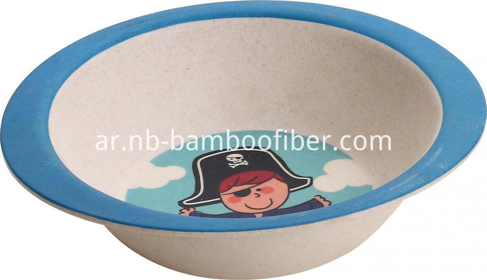cartoon bowls