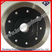 "5"" Mesh Turbo Blade - Thin/Turbo Mesh Blade/Ultra Thin Blade"