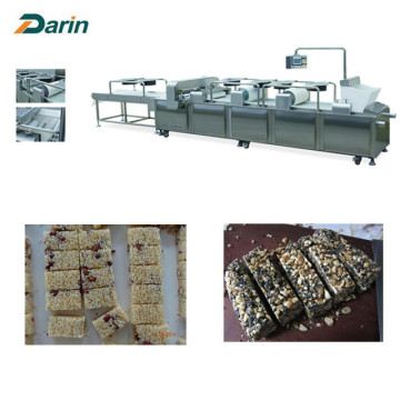 2019 Granola Bar Milling Machine