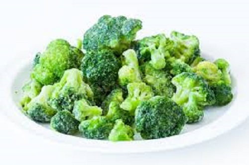 Boil Frozen Broccoli