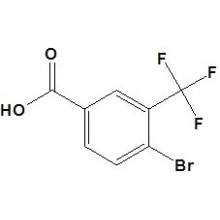 4-Bromo-3- (trifluoromethyl) Benzoic Acidcas No. 1622-14-6